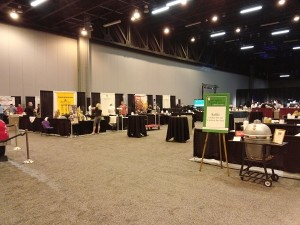 Atlanta convention services and event planning