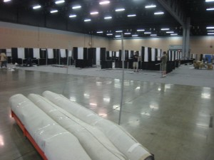 material handling services in Atlanta & the Southeast