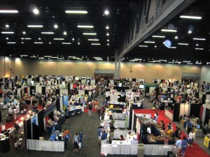 benefits of hiring Atlanta convention services