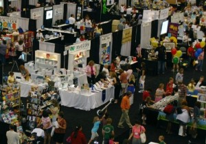 Raleigh convention services and event planning