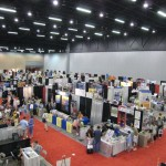 Atlanta trade show displays
